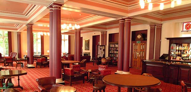 History of the Athenaeum