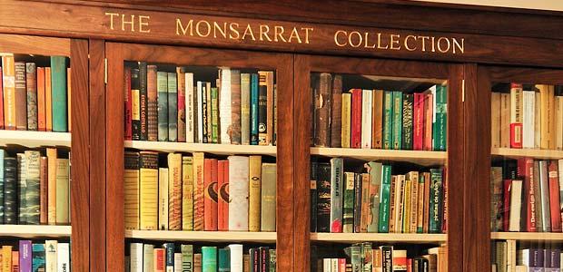 Nicholas Monsarrat Collection