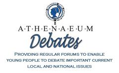 Debates strap line 2 SMALL