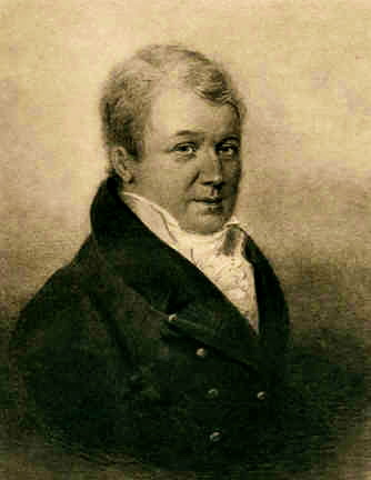 Thomas Creevey